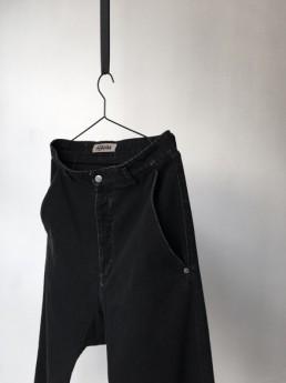 adnym atelier halo x chip black silhouette
